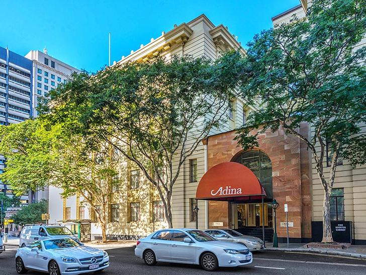 2019/255 Ann Street, Brisbane City 4000, QLD Apartment Photo