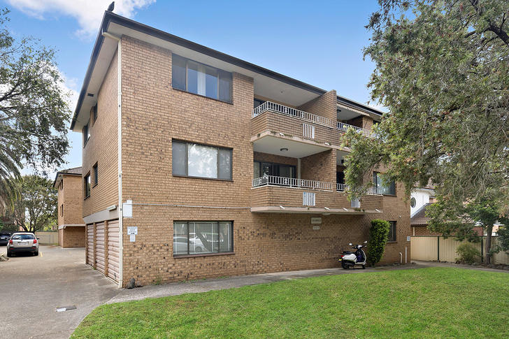 6/11-13 Jessie Street, Westmead 2145, NSW Apartment Photo