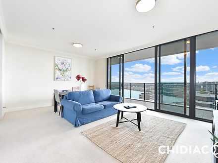 2210/46 Walker Street, Rhodes 2138, NSW Apartment Photo