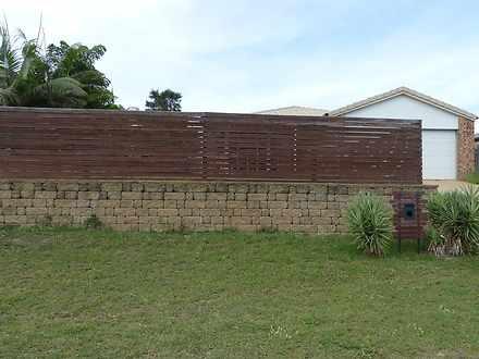 21 Dean Street, Glen Eden 4680, QLD House Photo