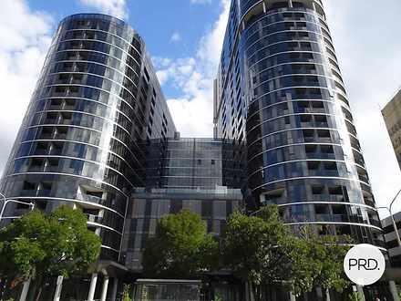 93/15 Bowes Street, Phillip 2606, ACT Apartment Photo