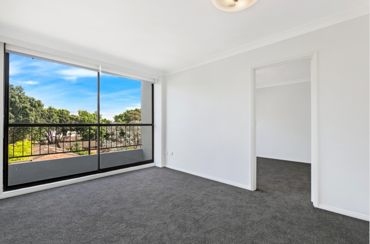 5F/4 Hampden Street, Paddington 2021, NSW Apartment Photo