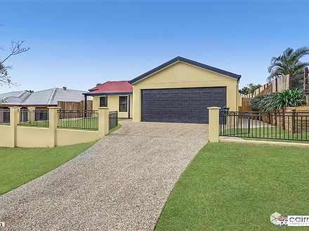 9 Rosella Close, Mount Sheridan 4868, QLD House Photo