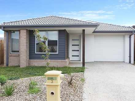 3 Norwood Avenue, Weir Views 3338, VIC House Photo