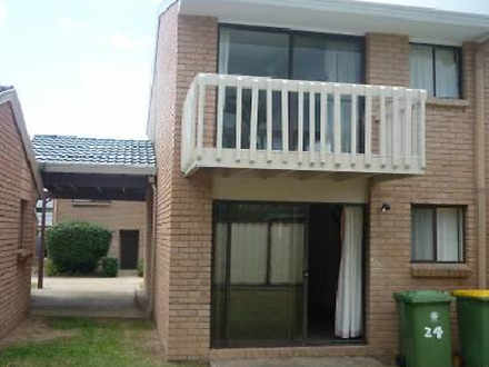 24/13 Holland Crescent, Capalaba 4157, QLD Townhouse Photo