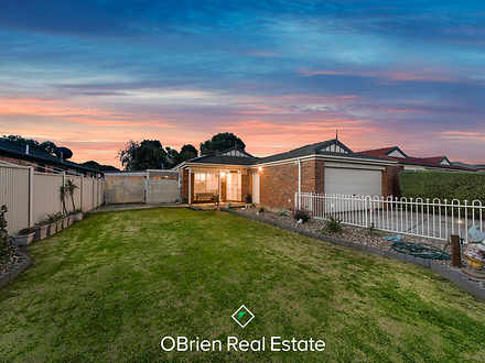 7 Pirita Place, Cranbourne West 3977, VIC House Photo
