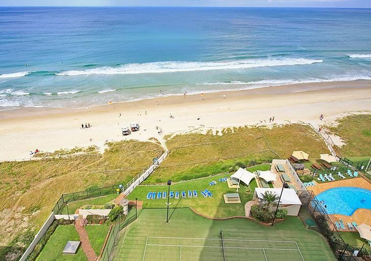 11B/50 Old Burleigh Road, Surfers Paradise 4217, QLD Unit Photo