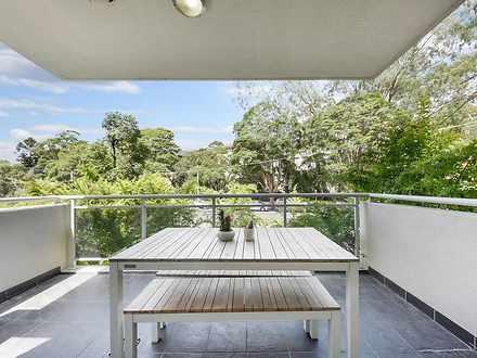 4/33 Hampden Road, Artarmon 2064, NSW Apartment Photo