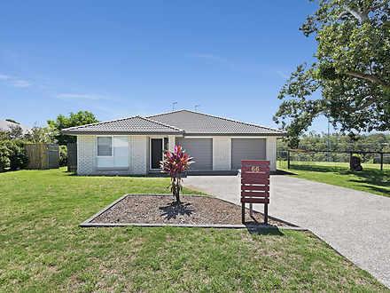 1/66 Waterfront Drive, Karalee 4306, QLD Duplex_semi Photo