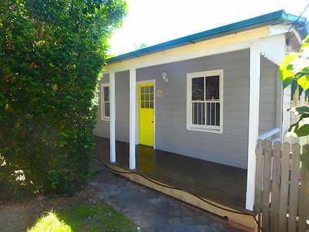 36 Prospect Terrace, Highgate Hill 4101, QLD House Photo
