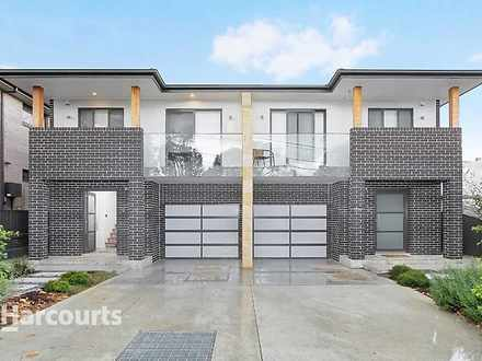 59 Hughes Avenue, Ermington 2115, NSW Duplex_semi Photo