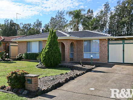 40 Olympus Drive, St Clair 2759, NSW House Photo