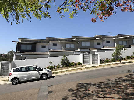 01/18 Bendena Terrace, Carina Heights 4152, QLD Townhouse Photo