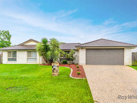4 Gallipoli Court, Caboolture South 4510, QLD House Photo
