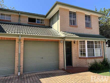 8/14 Boyd Street, Blacktown 2148, NSW Townhouse Photo