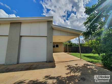 UNIT 6/47 Mcdonald Flat Road, Clermont 4721, QLD Unit Photo