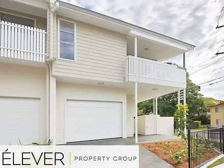 2/26 Dunsmore Street, Kelvin Grove 4059, QLD Townhouse Photo
