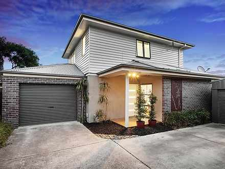 2/16 Black Street, Oakleigh East 3166, VIC Townhouse Photo
