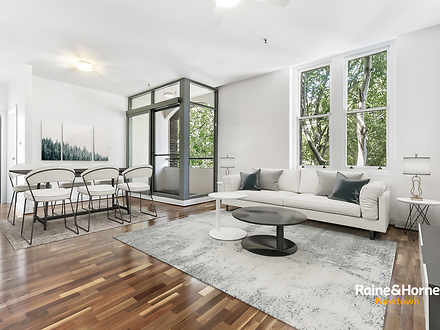 8/184 Salisbury Road, Camperdown 2050, NSW Apartment Photo