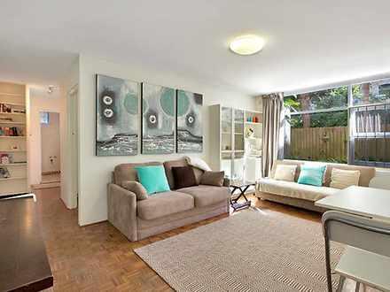 1/12 Clifford Street, Mosman 2088, NSW Apartment Photo