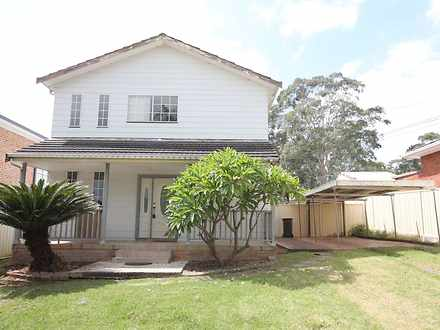 34 Twenty Second Avenue, West Hoxton 2171, NSW House Photo