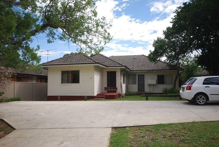 Fairfield 2165, NSW Duplex_semi Photo