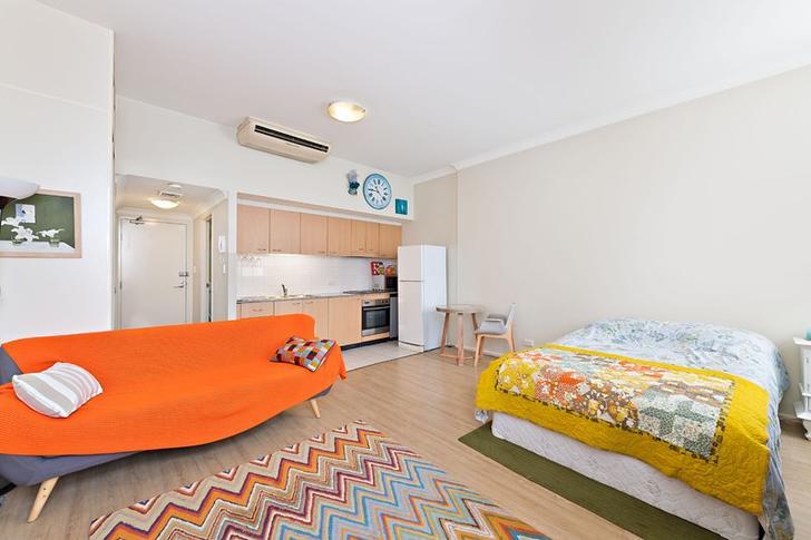 107/1 Phillip Street, Petersham 2049, NSW Studio Photo
