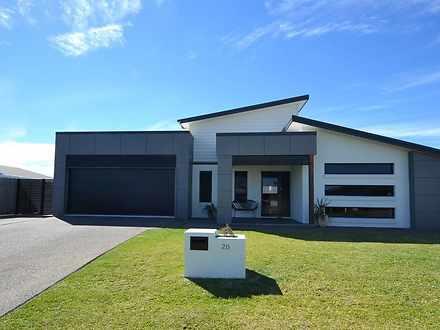 20 Corella Drive, Gracemere 4702, QLD House Photo