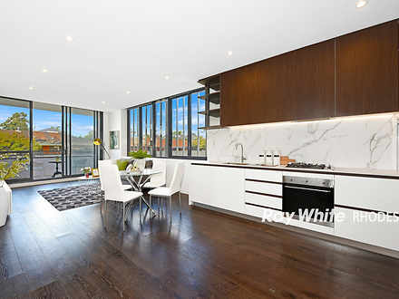 115/5A Whiteside Street, North Ryde 2113, NSW Apartment Photo