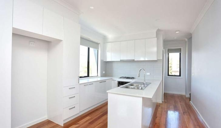 1/313 Bell Street, Pascoe Vale South 3044, VIC Townhouse Photo