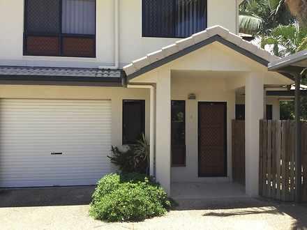 6/32 Camp Street, Mundingburra 4812, QLD Townhouse Photo