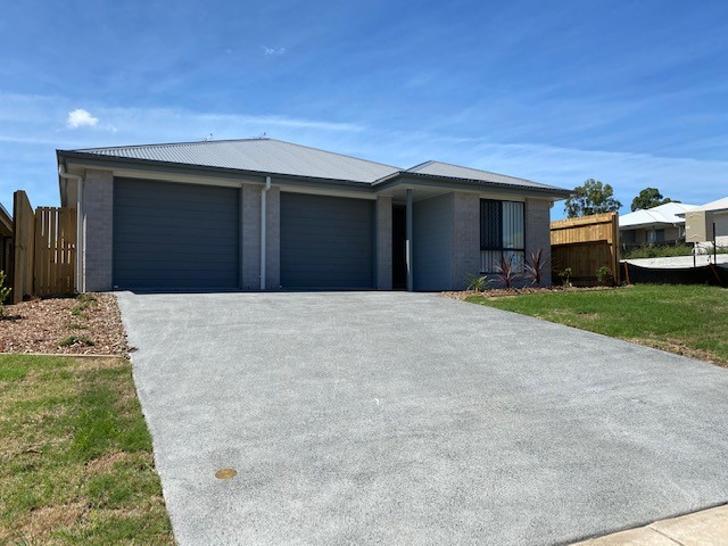 2/60 Cronin Street, Morayfield 4506, QLD Duplex_semi Photo