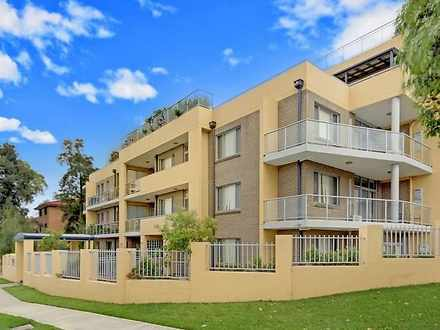 21/2 Bruce Street, Blacktown 2148, NSW Apartment Photo