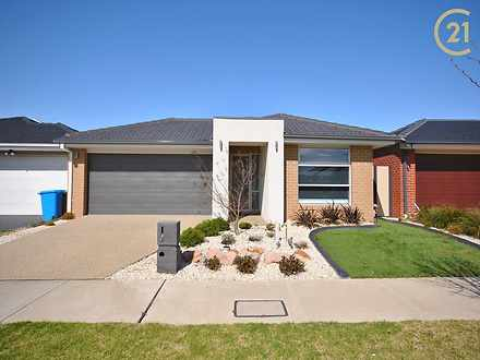 3 Cups Court, Clyde North 3978, VIC House Photo