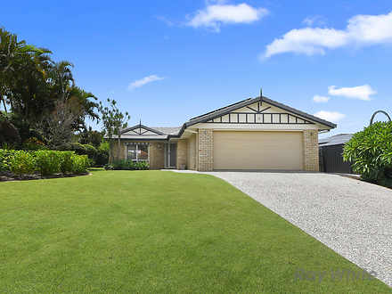 8 Cotter Court, Murrumba Downs 4503, QLD House Photo