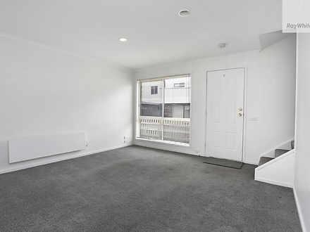 3 Eva Buhlert Close, Brunswick 3056, VIC Townhouse Photo