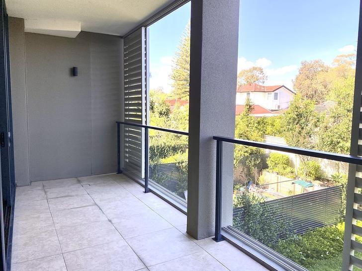 115/5B Whiteside  Street, North Ryde 2113, NSW Apartment Photo