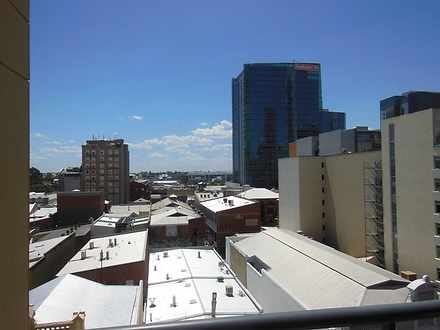5H/811 Hay Street, Perth 6000, WA Apartment Photo