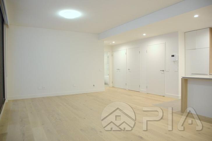 C206/10 Half Street, Wentworth Point 2127, NSW Apartment Photo