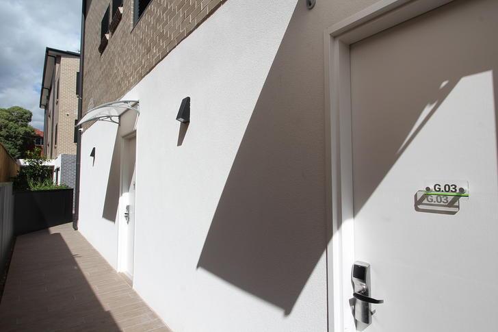 STUDIO/65 Willis Street, Kingsford 2032, NSW Studio Photo
