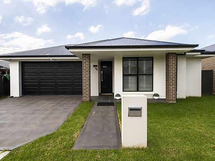 22 Chaffey Street, Jordan Springs 2747, NSW House Photo