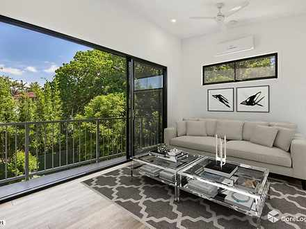 4/105 Falconer Street, Southport 4215, QLD Townhouse Photo