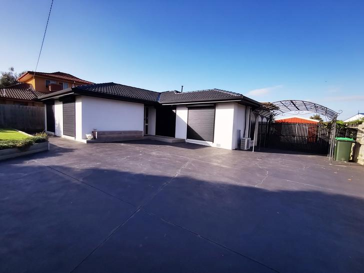 29 Luscombe Avenue, Carrum Downs 3201, VIC House Photo