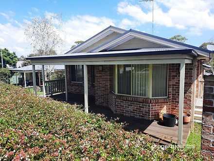 1 52 54 Macquarie Road, Springwood 2777, NSW Villa Photo