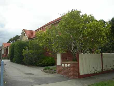 1/14 Forster Street, Ivanhoe 3079, VIC Townhouse Photo
