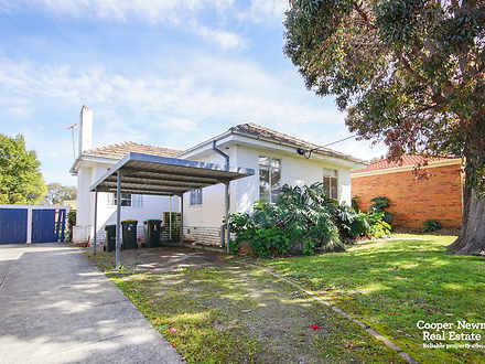 109 Parer Street, Burwood 3125, VIC House Photo