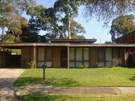 8 Mosstrooper Court, Mill Park 3082, VIC House Photo