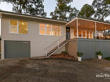14 Griffin Street, Everton Park 4053, QLD House Photo