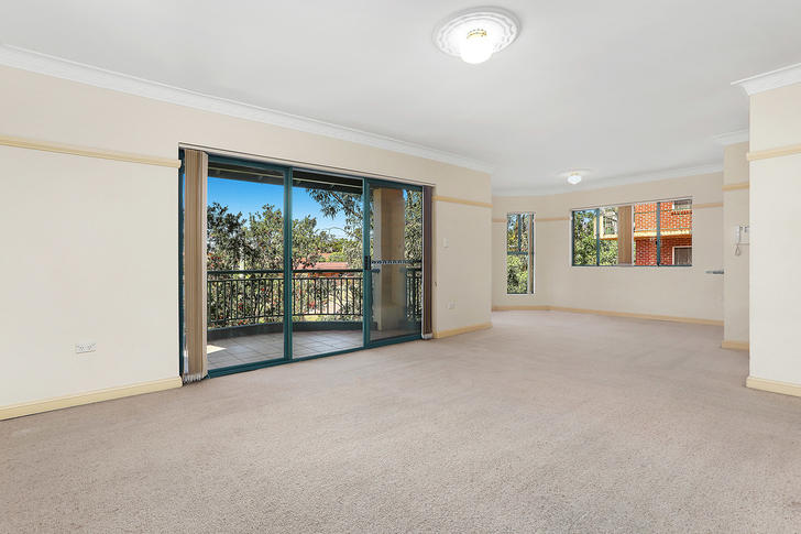 5/1-5 Pye Street, Westmead 2145, NSW Apartment Photo