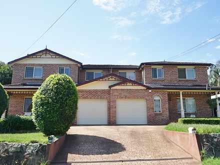 1/18 Tallwood Drive, North Rocks 2151, NSW Duplex_semi Photo